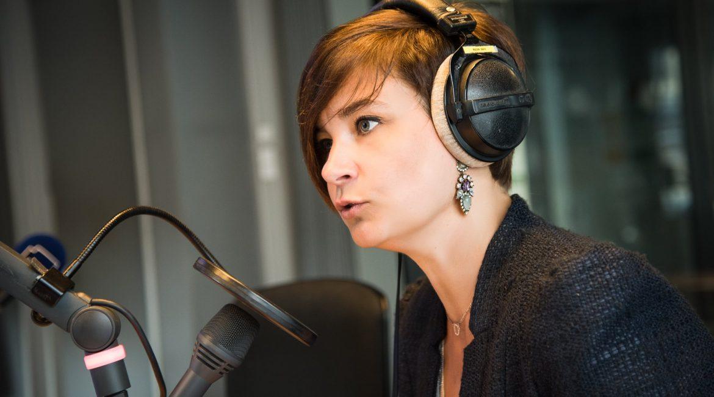 Décorateur d'intérieur en Savoie, Haute-Savoie, Isère et Pays Genevois. Alexia PAULINE de Pauline Déco sur France bleu Pays de Savoie